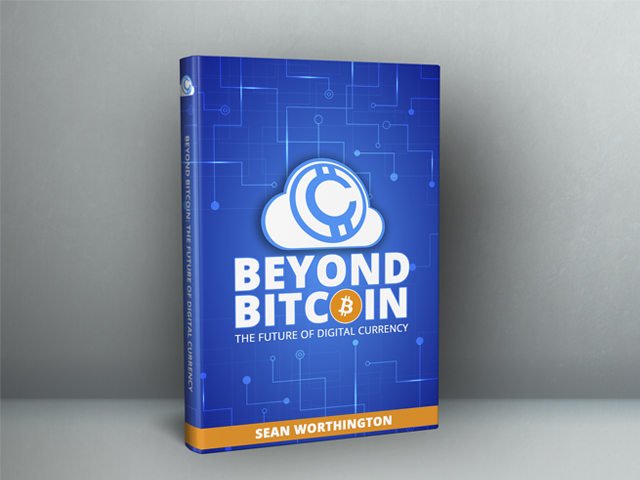 Beyond Bitcoin BOOK