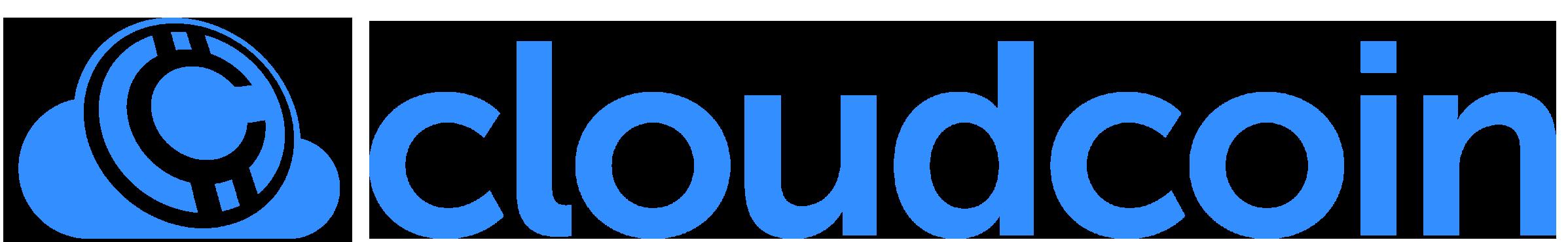 CloudCoin logo